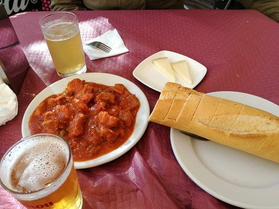 Bar Restaurante Ludena: IMG_20161105_130229_large.jpg