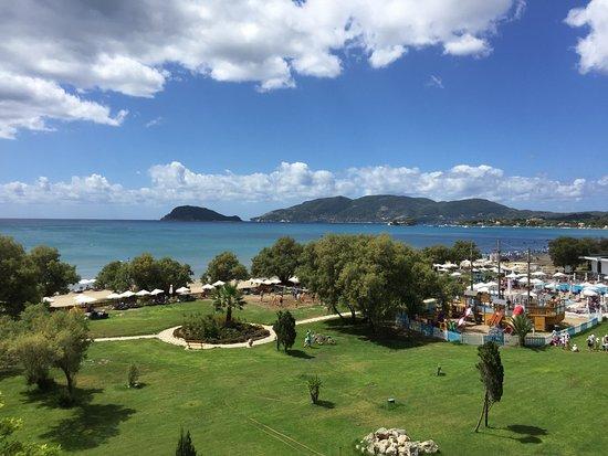 Zdjęcie Louis Zante Beach Hotel
