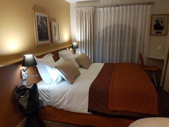 Hôtel du Golf : 20161119_174401_large.jpg
