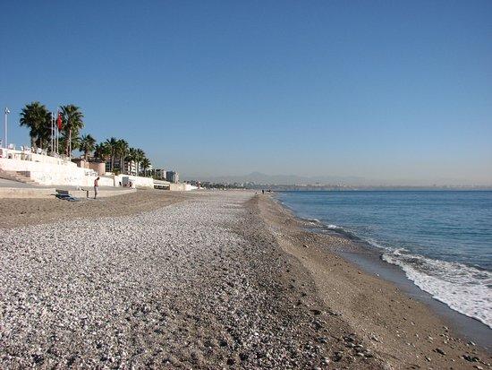 Porto Bello Hotel Resort & Spa: Pláž