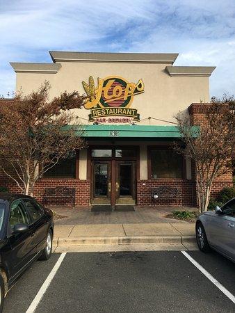 Restaurant Alexandria Va Reviews