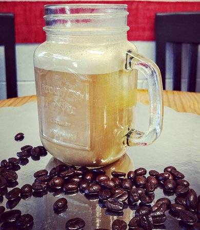DeBary, FL: Try our Bulletproof Coffee!