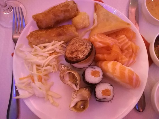 Restaurant Chinois Port Marly Horaires