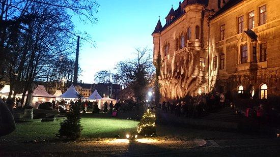 Stein, Germany: Graf von Faber-Castell'sches Schloss