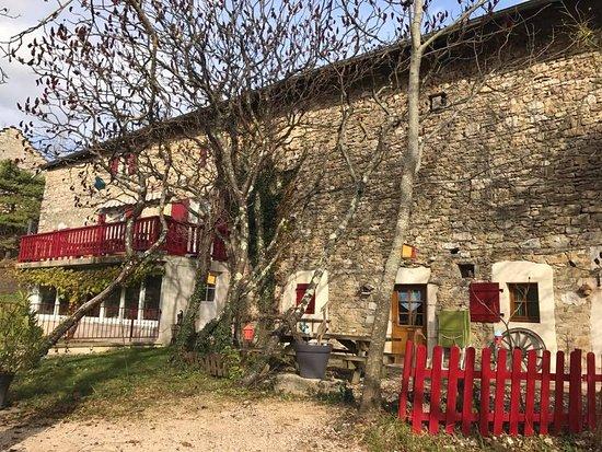 La Roche Bleue Bewertungen, Fotos& Preisvergleich (Saint Bois, Frankreich) TripAdvisor # La Roche Bleue Saint Bois