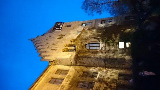 Stein, Germania: Graf von Faber-Castell'sches Schloss