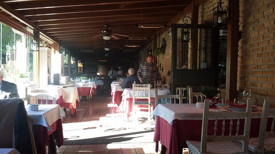 Restaurante los 4 de leon en san sebasti n de los reyes - Cocinas san sebastian de los reyes ...
