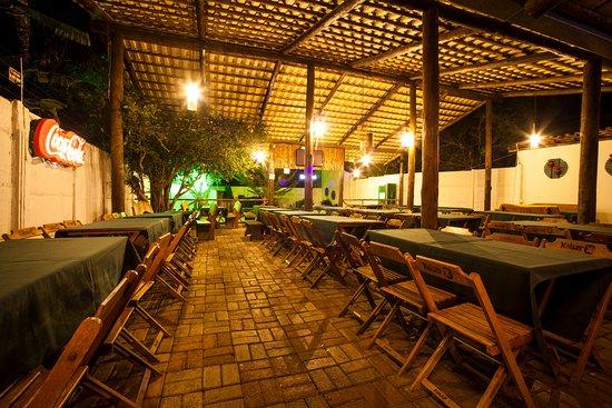 Preco Justo Foto De Bar Restaurante Dom Ratao Curvelo
