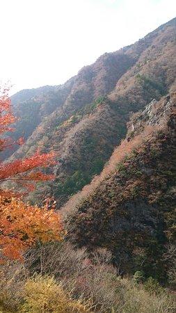 Konose Gorge