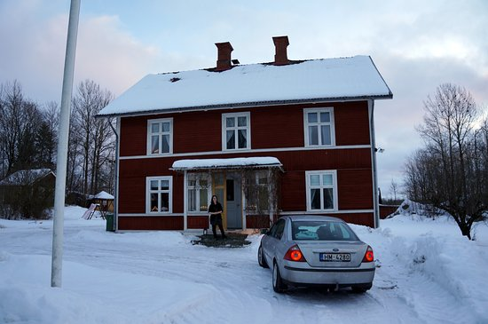 Annas Hus Bed & Breakfast