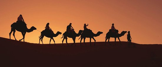 Travel of Morocco