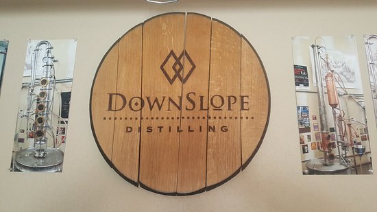 Centennial, CO: Downslope Distilling