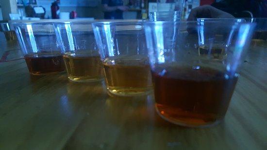 Centennial, Kolorado: Downslope Distilling