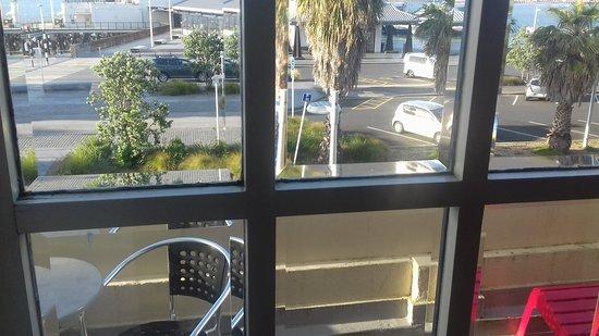 Devonport, New Zealand: posizione strategica per chi vuole stare fuori dal caos.ma raggiungere la città o con il Ferry o