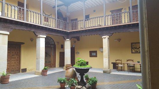 Huete, España: 20161120_095804_large.jpg
