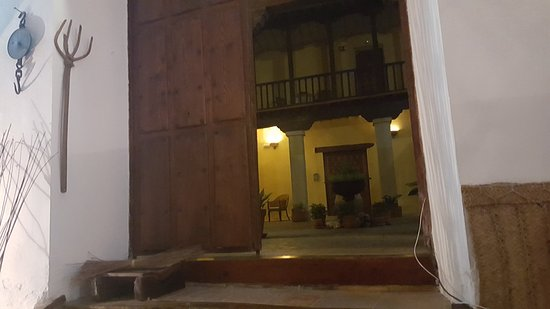 Huete, Ισπανία: 20161119_211557_large.jpg