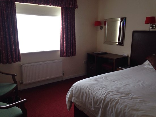 Felpham, UK: BEST WESTERN Beachcroft Hotel