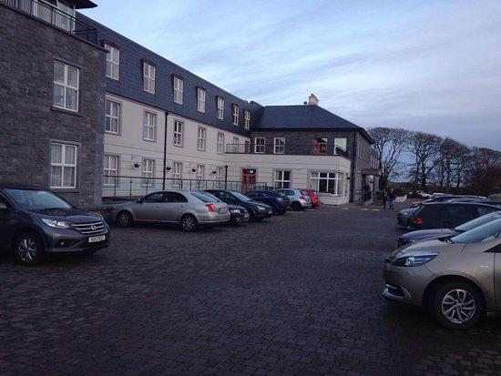 Ballincar, Irlande : Radisson Blu Hotel & Spa, Sligo