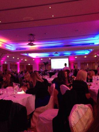 Ballincar, Ιρλανδία: Radisson Blu Hotel & Spa, Sligo