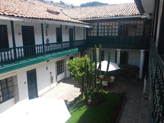 Casa Andina Classic Cusco Koricancha Photo