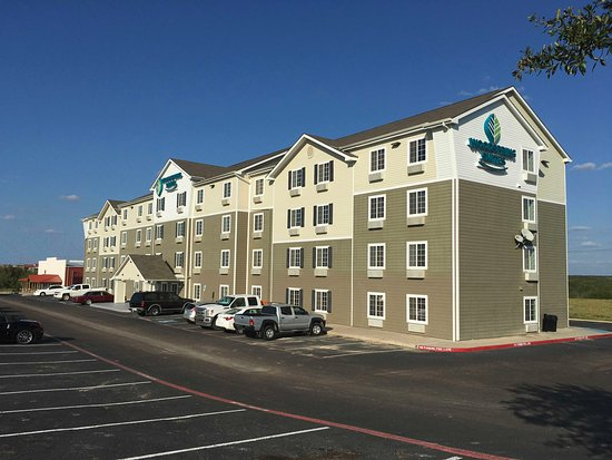 WoodSpring Suites Laredo Foto
