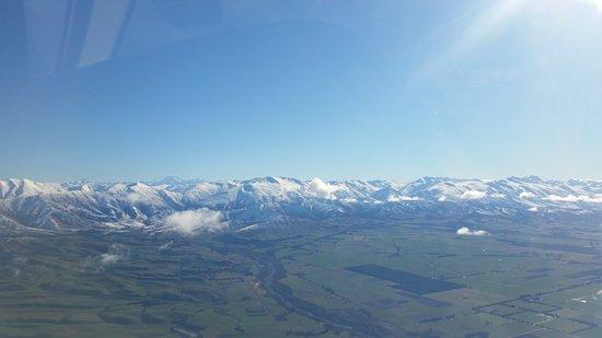 Timaru, Nueva Zelanda: More scenic views