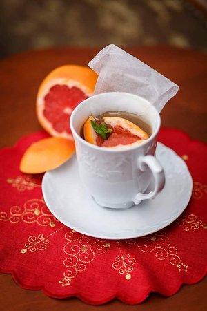 Tczew, Poland: Kawy, herbaty