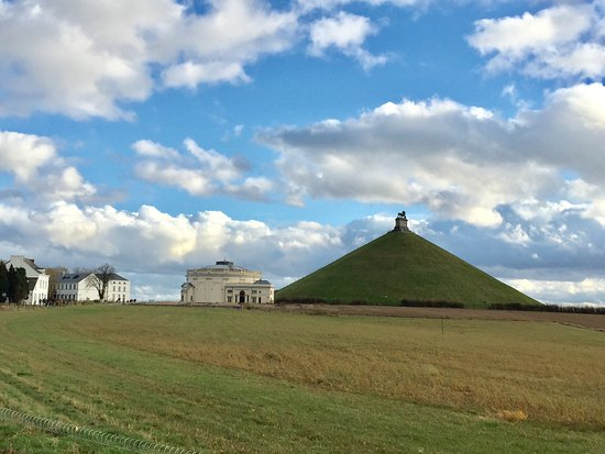 Waterloo, Belgium: photo0.jpg