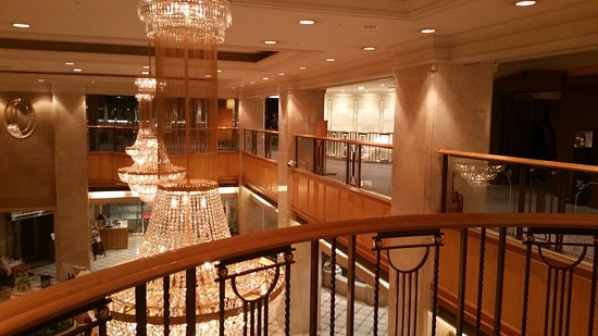 Palace Hotel Tachikawa: 20161115_052220_large.jpg