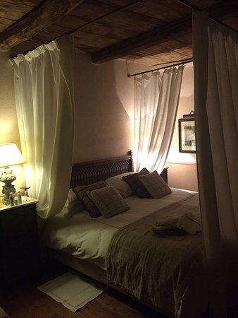 Relais Le Due Matote: The best place for a honeymoon!
