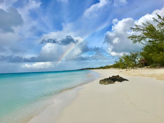 Pigeon Cay Beach Club: Scenes from PCBC Nov 2016