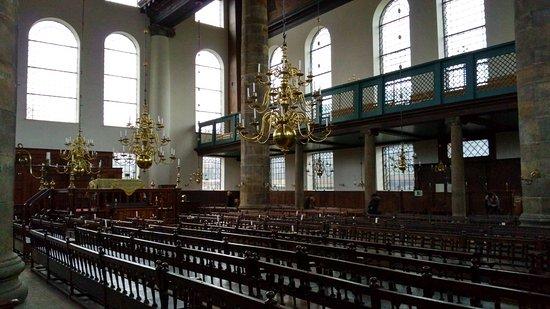 Portugiesische Synagoge Amsterdams: IMG_20161120_152803_HDR_large.jpg