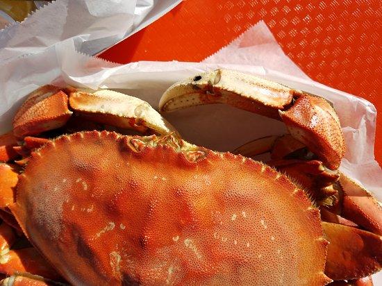 Spud Point Crab Company: 20161120_141322_large.jpg