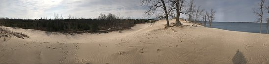 Sandbanks Provincial Park: photo1.jpg