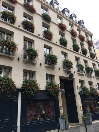 Hotel d'Aubusson: photo0.jpg