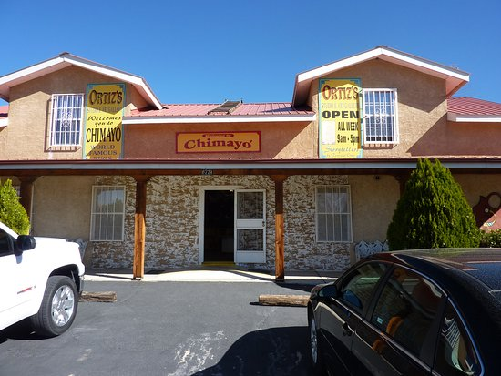 ‪Chimayo Trading and Mercantile‬