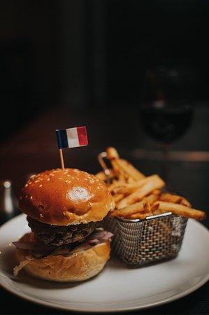 Vincennes, Frankreich: Brasserie 126
