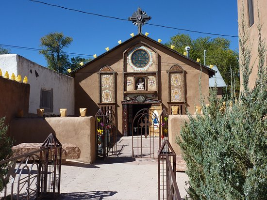 Chimayo Trading and Mercantile