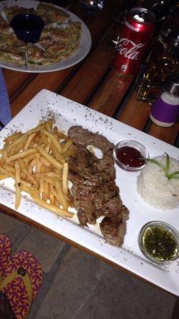 Azul Restaurante: Dinner