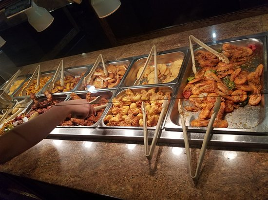 Chinese Buffet Restaurant In San Diego Ca