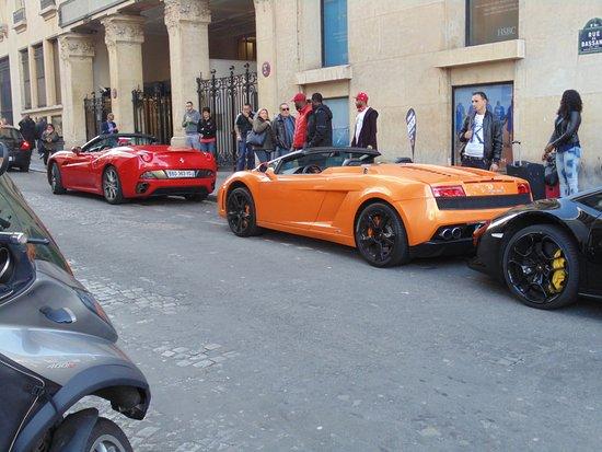 Fast And Precious: Adelante Ferrari California, Lamborghini Gallardo Y Lamborghini  Huracan