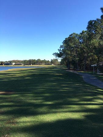 Cypress Head Golf Club: photo0.jpg