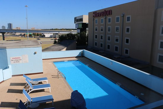 Sheraton Metairie New Orleans Hotel 88 1 6 Updated 2018 Prices Reviews La Tripadvisor