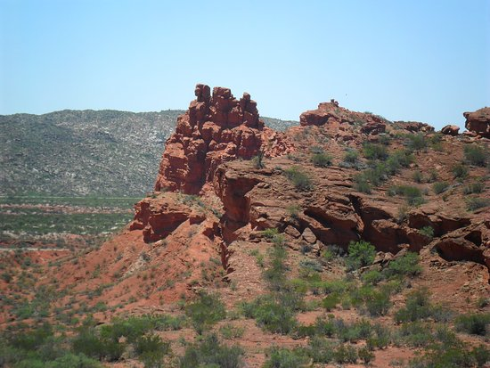 El Sitio Los Colorados