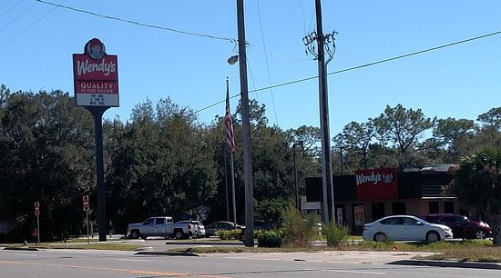 Wildwood, FL: Nov 2016 - Street view