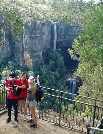 Blue Mountains, Australia: Belmore Falls Southern Highlands NSW Australia