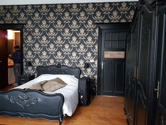 Bed and Breakfast Leopold II Picture
