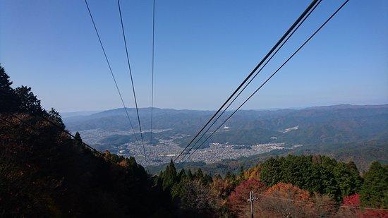 Hieizan Ropeway