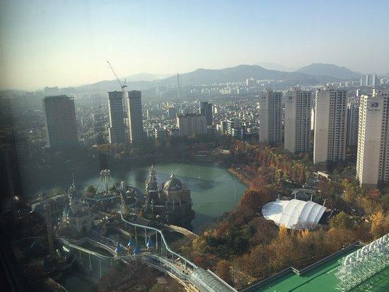 Zdjęcie Lotte Hotel World