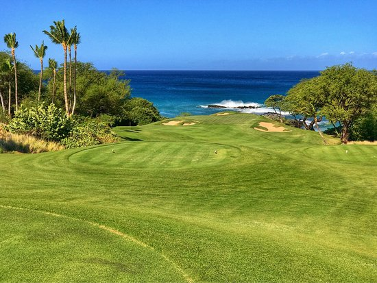 Mauna Kea Resort Golf Course: photo0.jpg